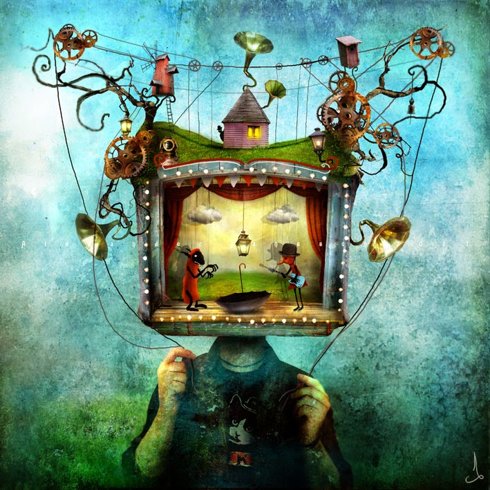 14-Alexander-Jansson-Fairy-tale-Worlds-in-Surreal-Paintings-www-designstack-co