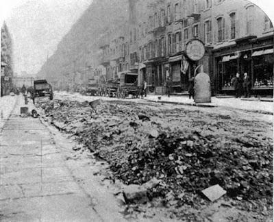 nineteenth century manure crisis