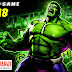 The Incredible Hulk Game APK Download On Android | Highly Compressed Game