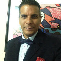 Marcel Alejandro Pazos Peralta, diseñador gráfico y publicista digital