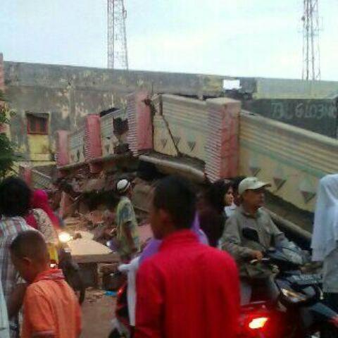 Empat Orang Korban Gempa Aceh Meninggal di RS Sigli