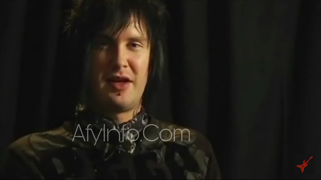 Drummer The Rev (Avenged Sevenfold)