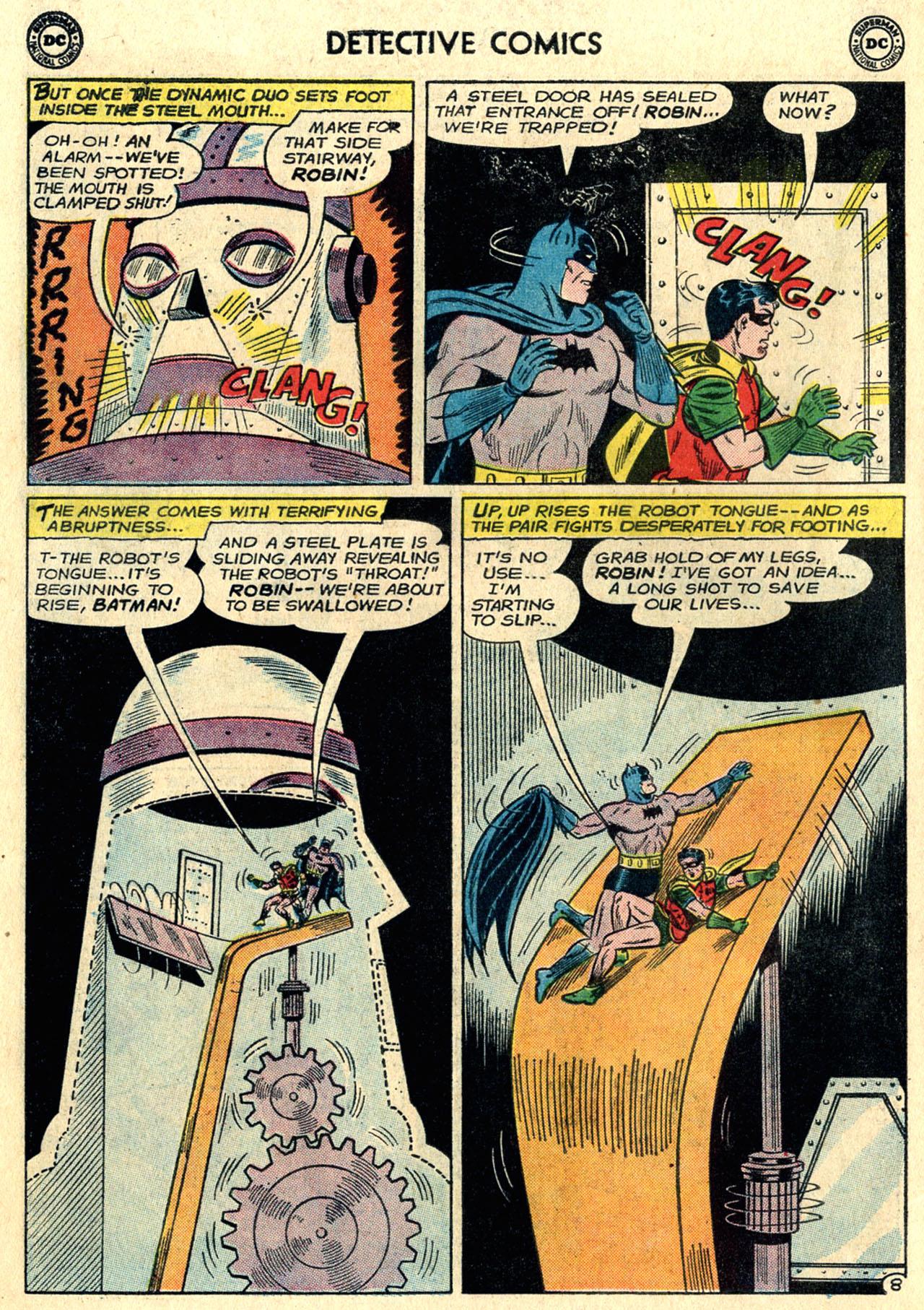 Detective Comics (1937) 324 Page 9