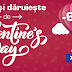 Reduceri Media Galaxy de Valentine's Day 2018