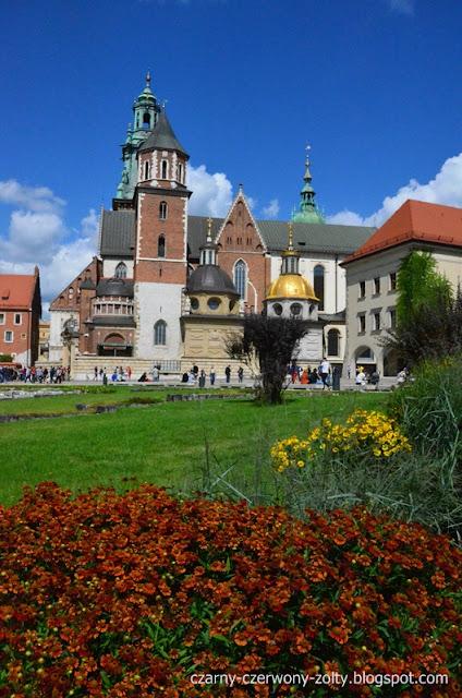 Kraków- królewskie miasto z bogatą historią.