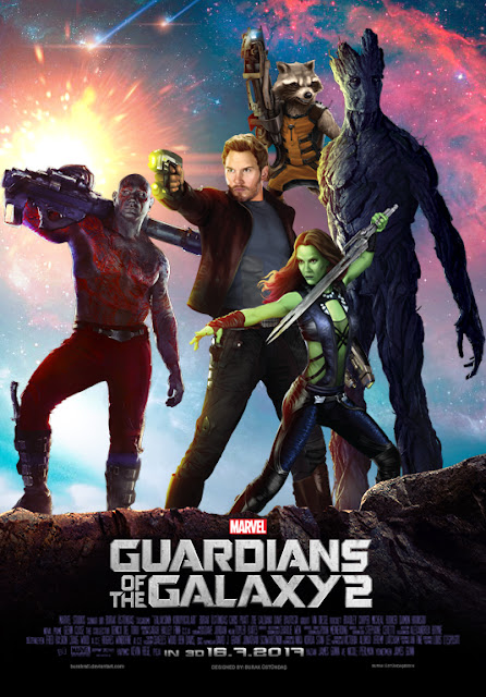 Download Guardians of The Galaxy 2 (2017) Subtitle Indonesia