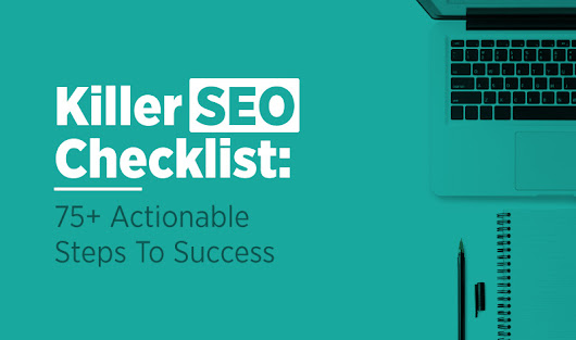 The Ultimate Checklist for Successful Integration of SEO on Your Website