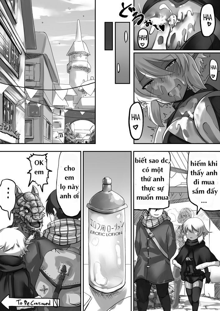 Hình ảnh 9 in Life With Dark Elf-chan
