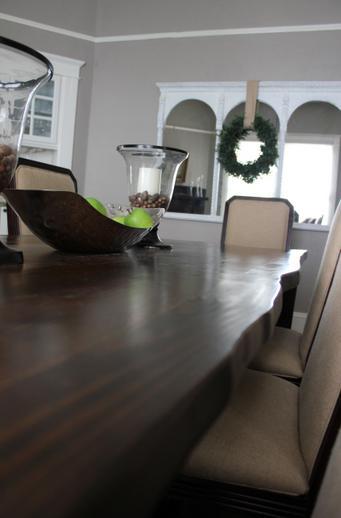 Long And Found Our Custom Farm Table