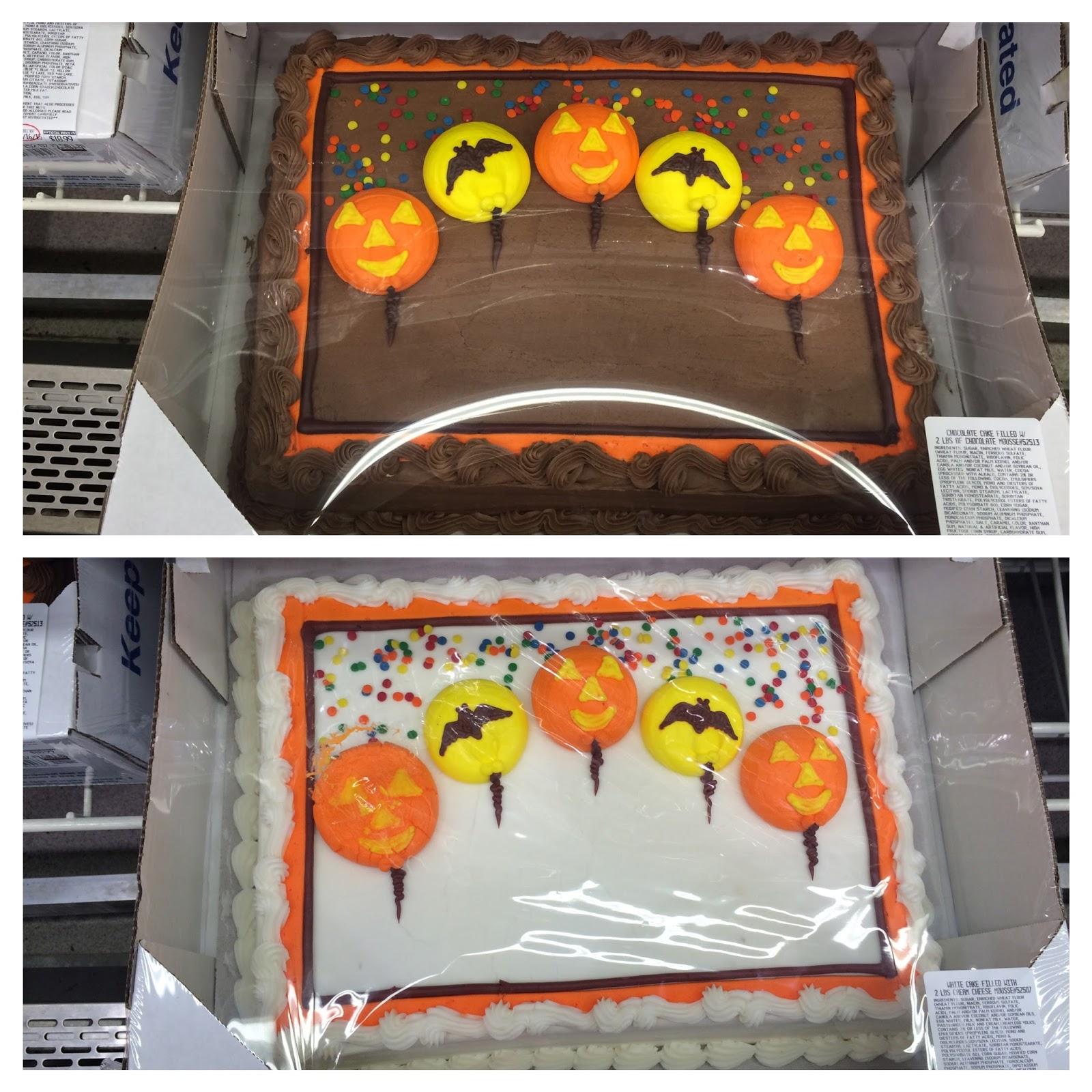 the Costco Connoisseur: Halloween at Costco!!!