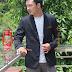 Jual Blazer Pria Hitam Di Yogyakarta