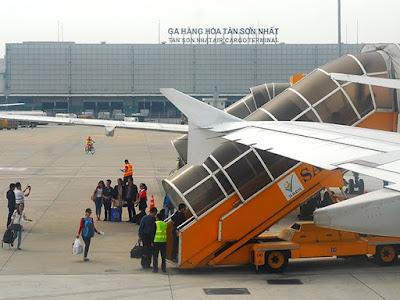 Công bố quy hoạch sân bay Tân Sơn Nhất giai đoạn 2020-2030