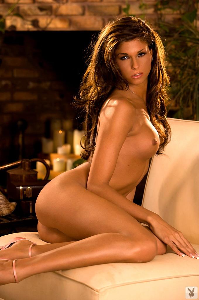 Sexy Playboy Anna Koleczko Poland July 1
