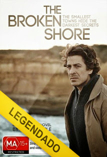 The Broken Shore – Legendado