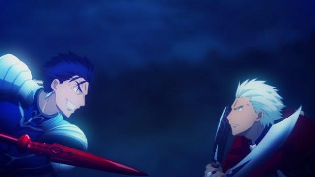 24 Adegan Pertarungan Dalam Anime Yang Harus Kalian Tonton