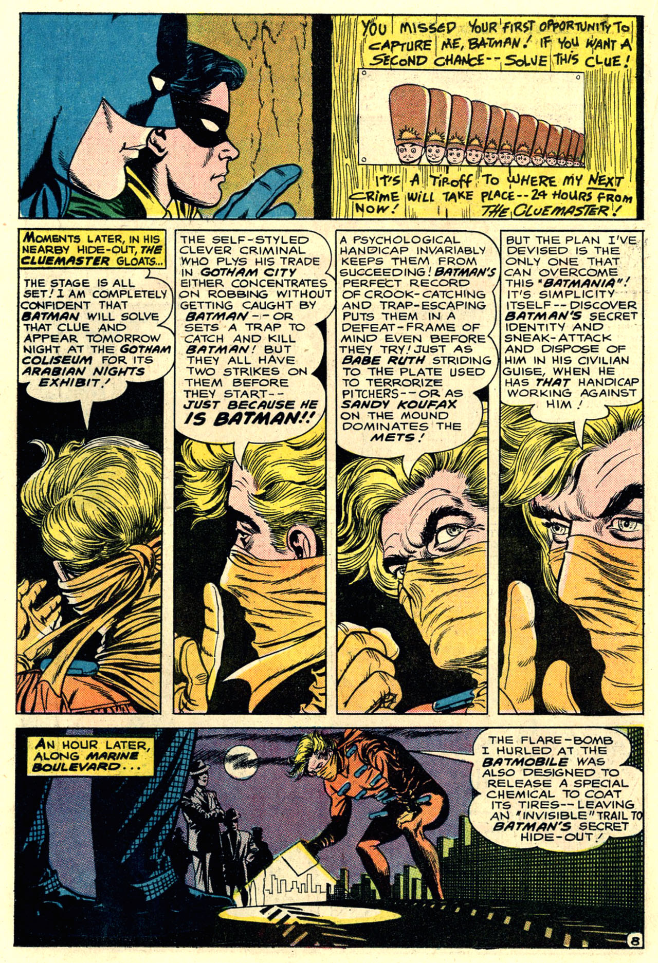 Detective Comics (1937) 351 Page 13