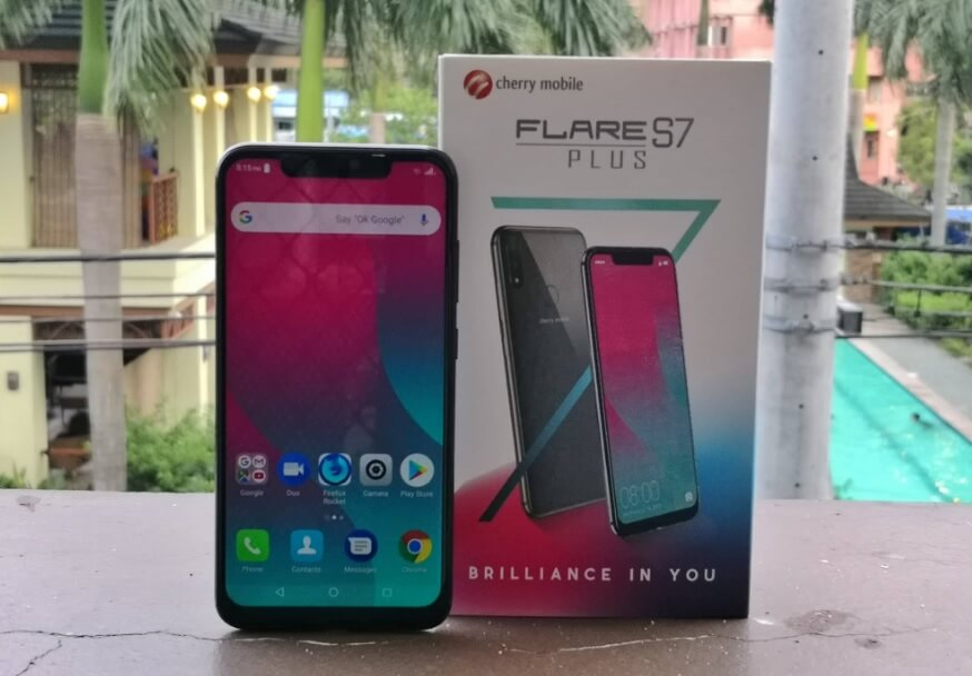 Cherry Mobile Flare S7 Plus Review; Brilliance Within