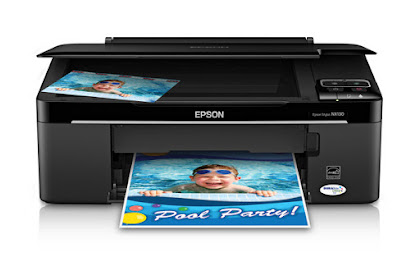 Epson Stylus NX130 Driver Download Windows 10, Mac, Linux