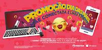 Promoção Mãe conectada e linda é Positivo! diadasmaespositivo.com.br