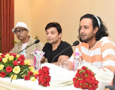 Jaipur, Arzii, shael oswal singer, Punjabi Singer, arzii song shael oswal