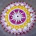 Latest Rangoli Designs For Diwali {Best}