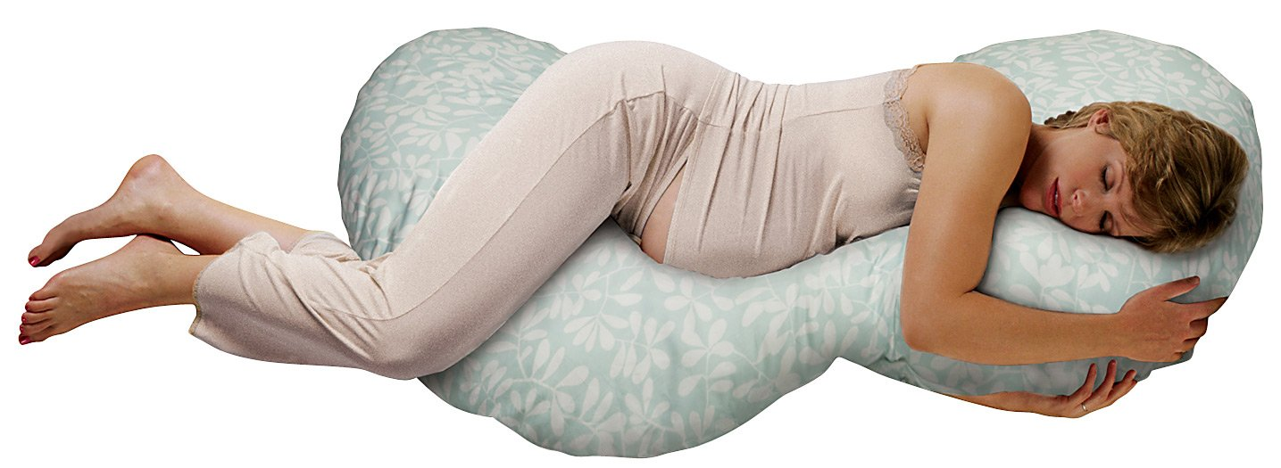 Mamma Can Do It: Best Pregnancy Pillow Pattern