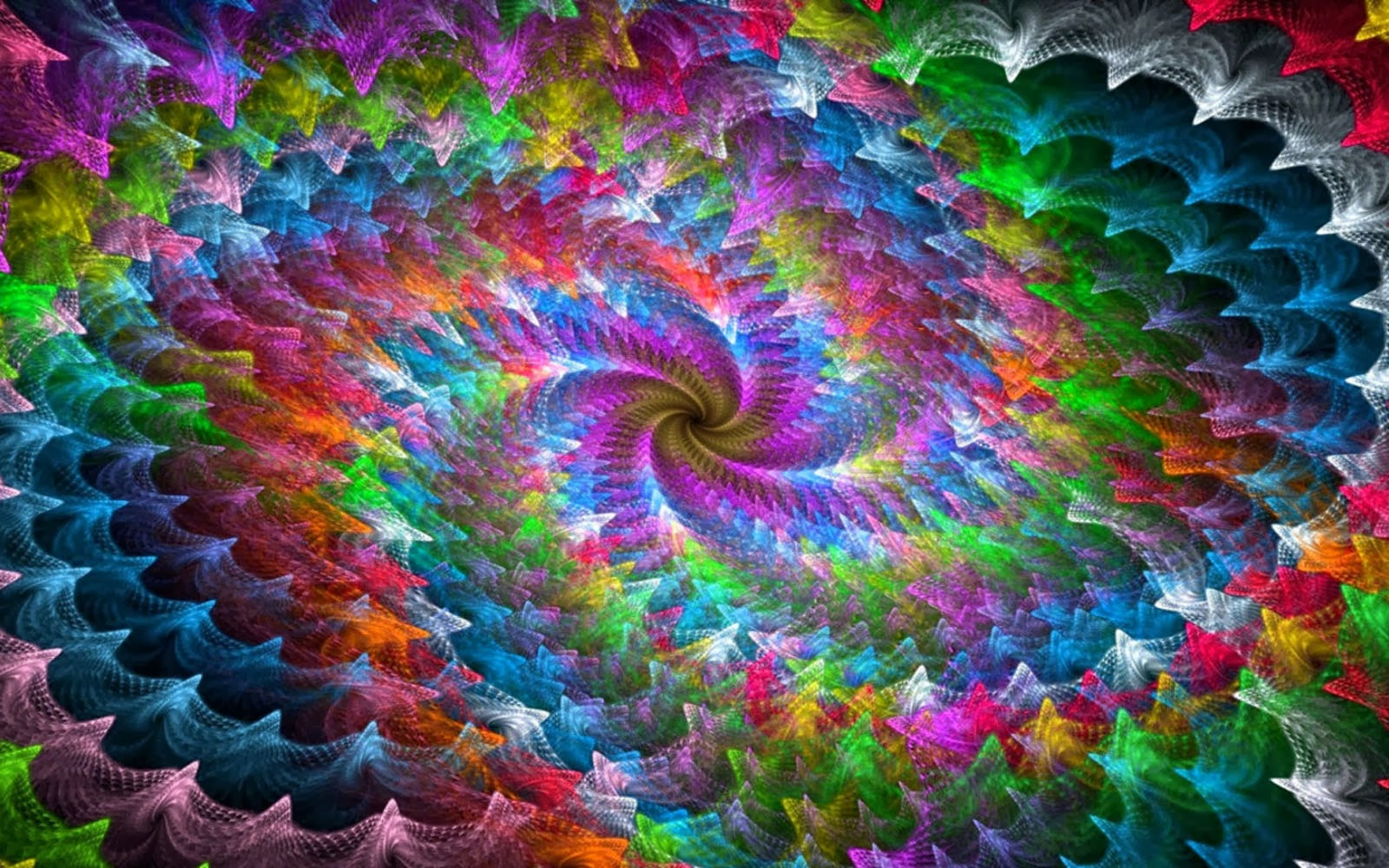 Download Free 3d Wallpapers For Windows 8 Wallpapers Colorful Swirls Wallpapers