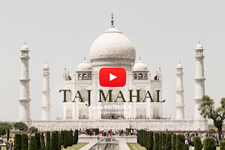 TAJ MAHAL | INDIA | WORLD TRAVEL | INDIEN | WELTREISE