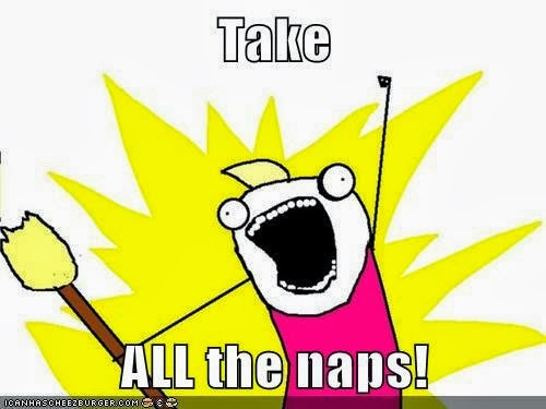 Naps Meme