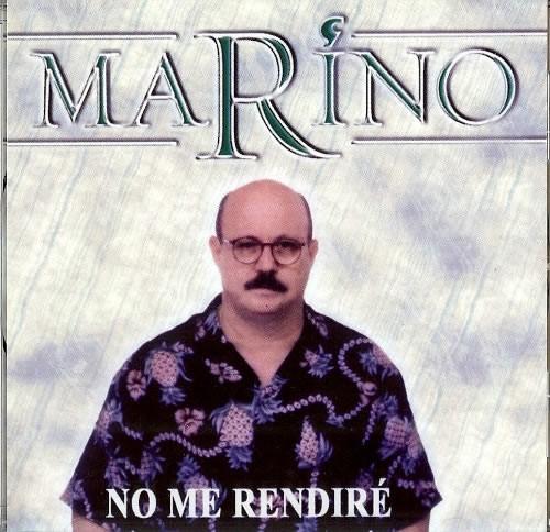 Stanislao Marino-No Me Rendiré-