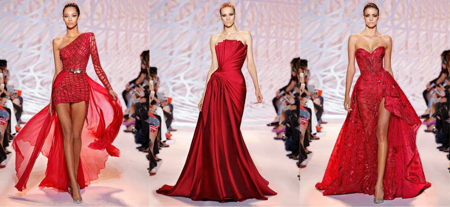 Eniwhere Fashion - Zuhair Murad - Paris1