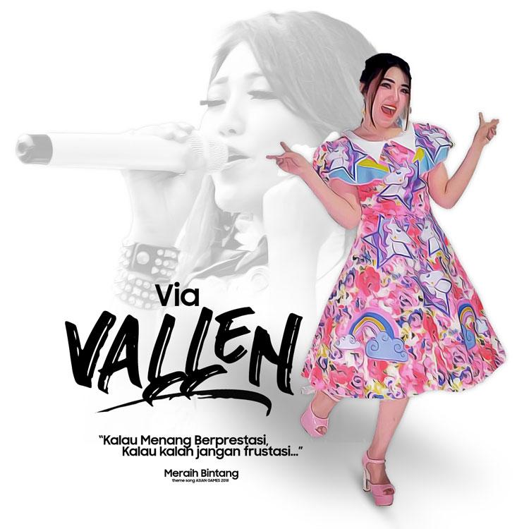Via Vallen