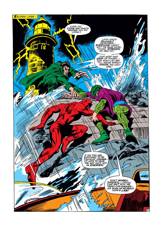 Daredevil (1964) 32 Page 7