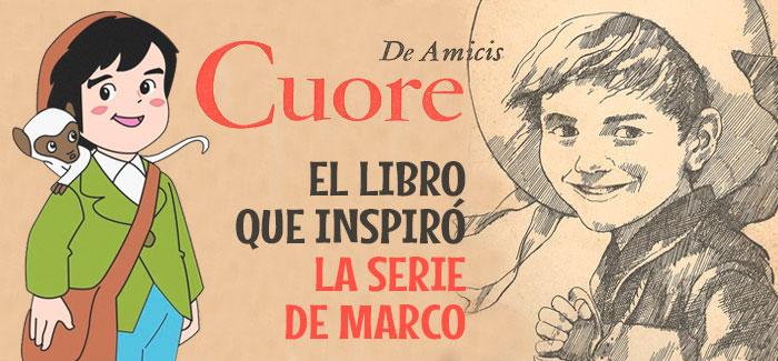 Corazón: Diario de un niño (Edmundo de Amicis, 1886)