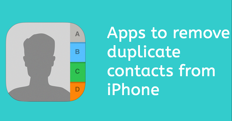 Top 5 duplicate contact remover apps for iphone intelligent top 5 duplicate contact remover apps for iphone intelligent computing ccuart Image collections