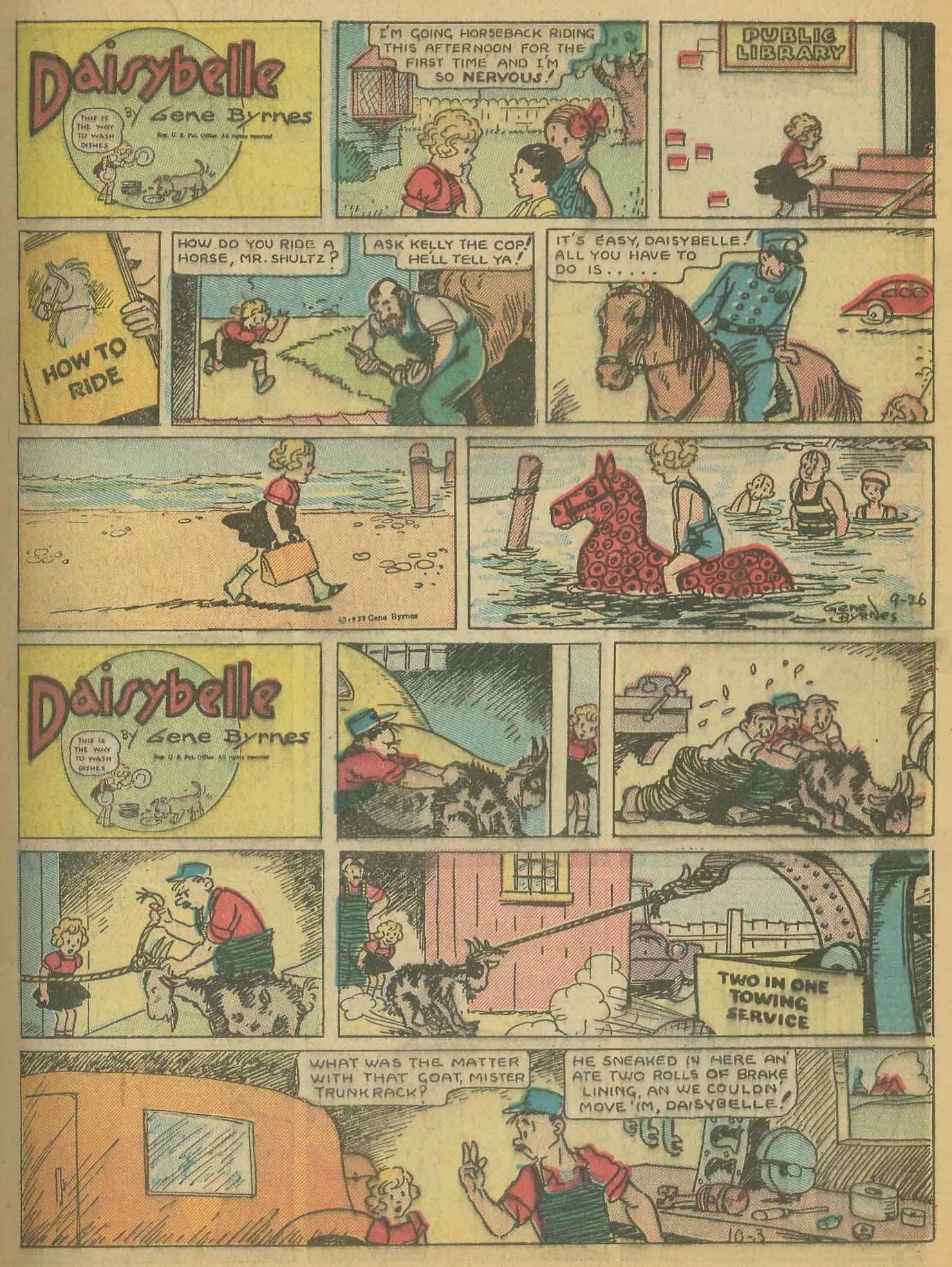 Read online All-American Comics (1939) comic -  Issue #8 - 31