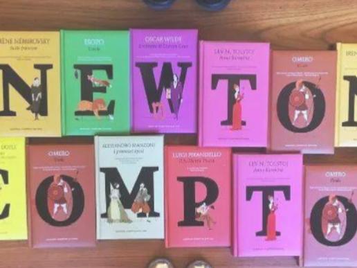 Uscite editoriali della casa editrice Newton Compton Editori dal 21 al 27 Gennaio 2019   Presentazione