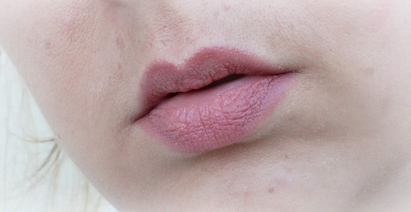 Max Factor Lipfinity Palette - paleta pomadek do ust