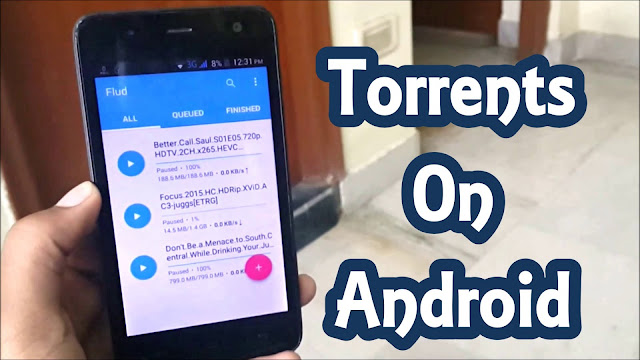 HOW TO USE TORRENT ON ANDROID !! 2016 LATEST !!