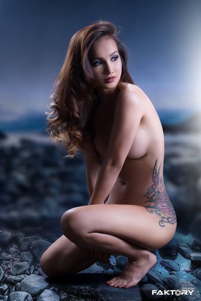 Sunny leone nude big ass