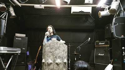 Conheça a igreja: Crash Church - que fala de Deus ao som de Heavy Metal