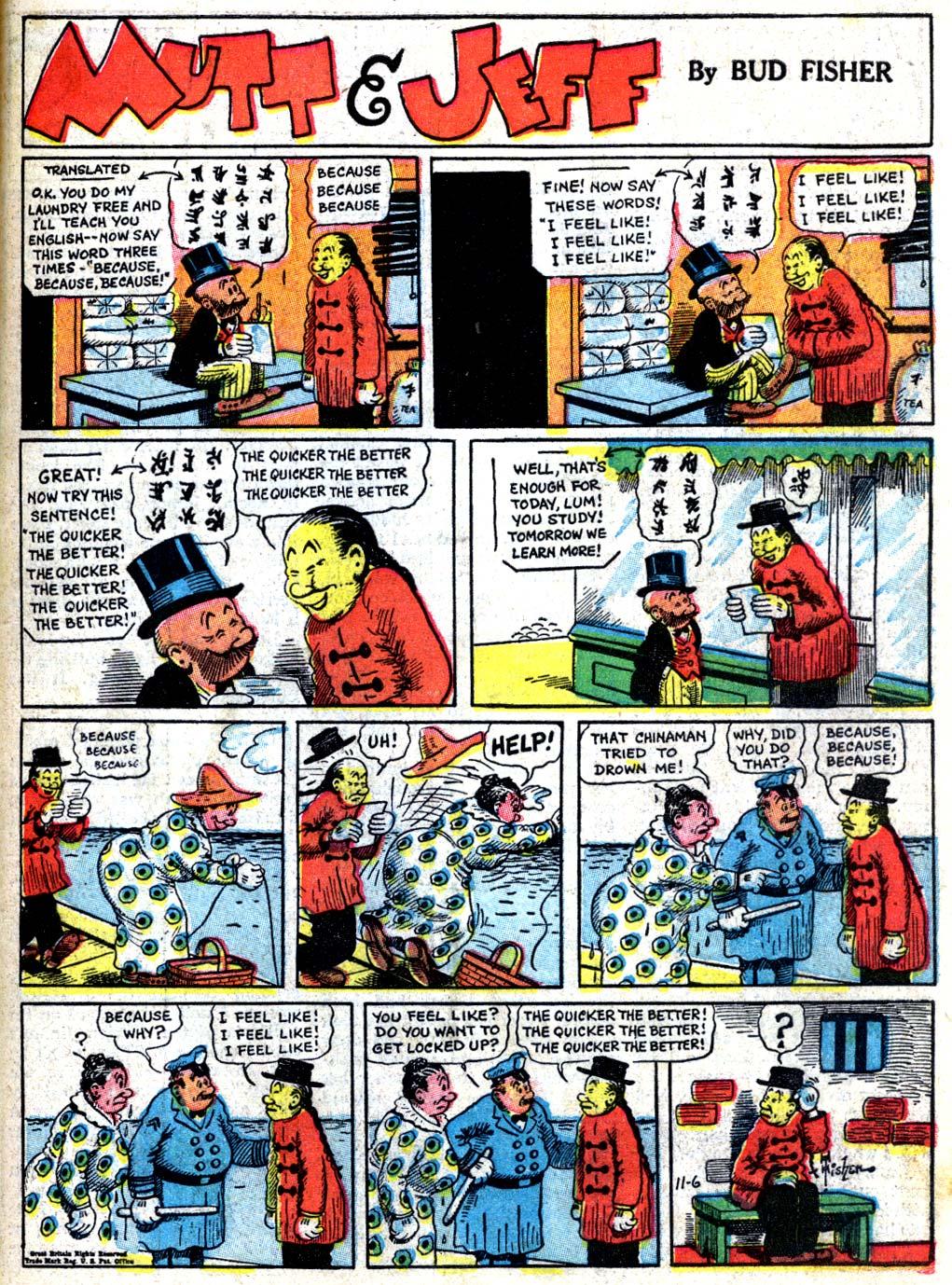 Read online All-American Comics (1939) comic -  Issue #15 - 46