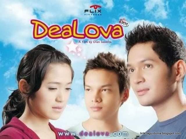 Poster Film Dealova