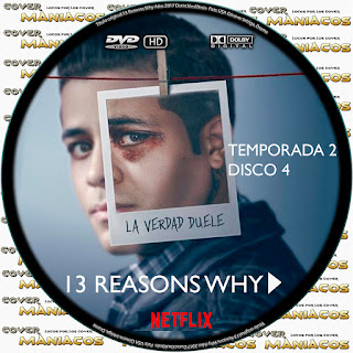 13 REASONS WHY GALLETA 4