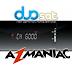 Duosat Blade HD Black Series Atualização v167 - 14/05/2017