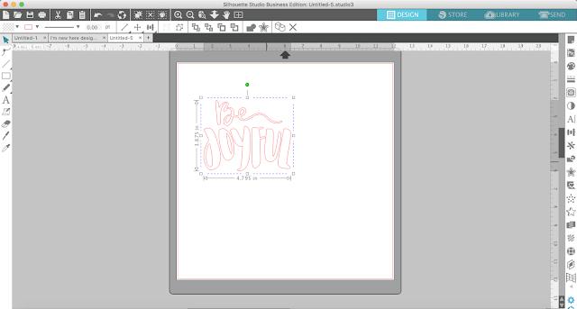 Silhouette Studio Software tutorials, Silhouette Design Studio tutorials, silhouette tutorial, silhouette library designs, silhouette design library