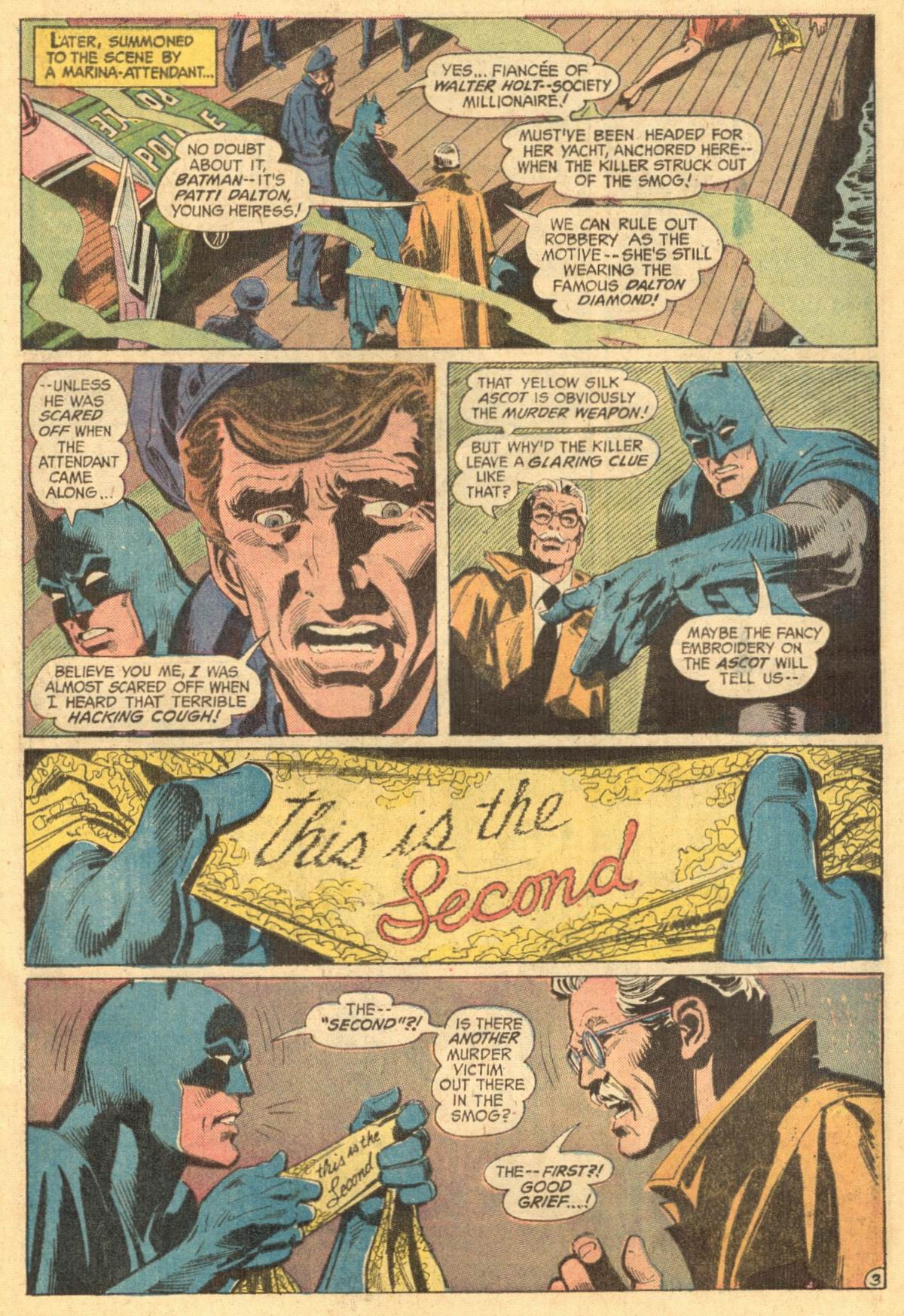Detective Comics (1937) 433 Page 4