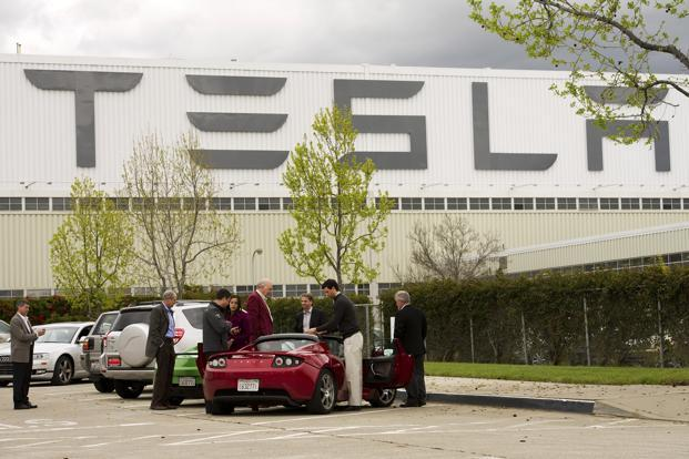 Indian ex-Tesla employee charged for stealing $9.3 million from the company