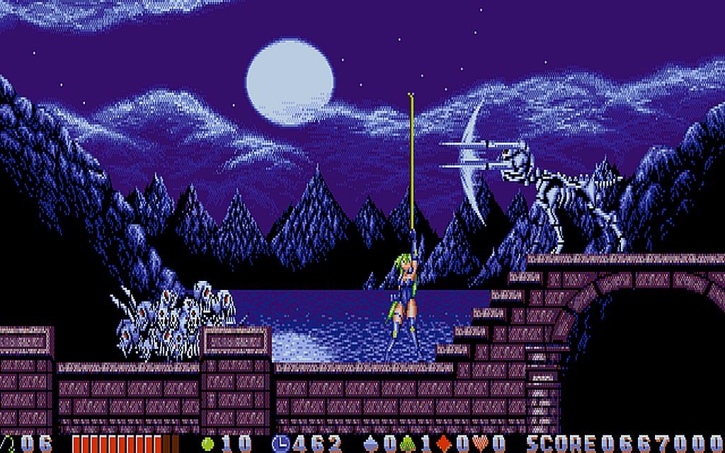 Indie Retro News: castlevania