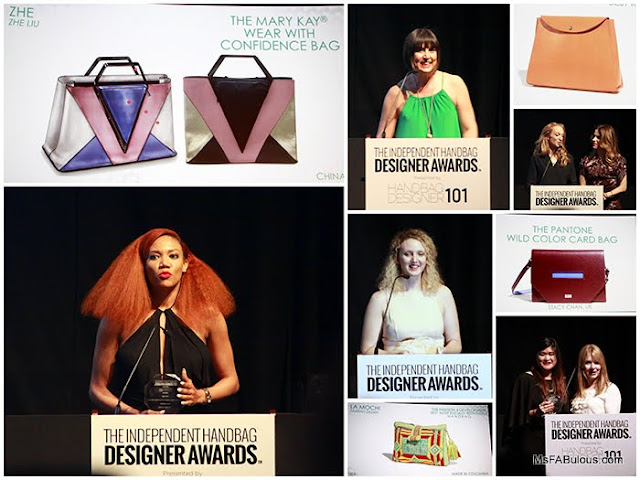 handbag designer awards 2016